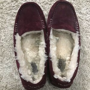 UGG Ansley slipper